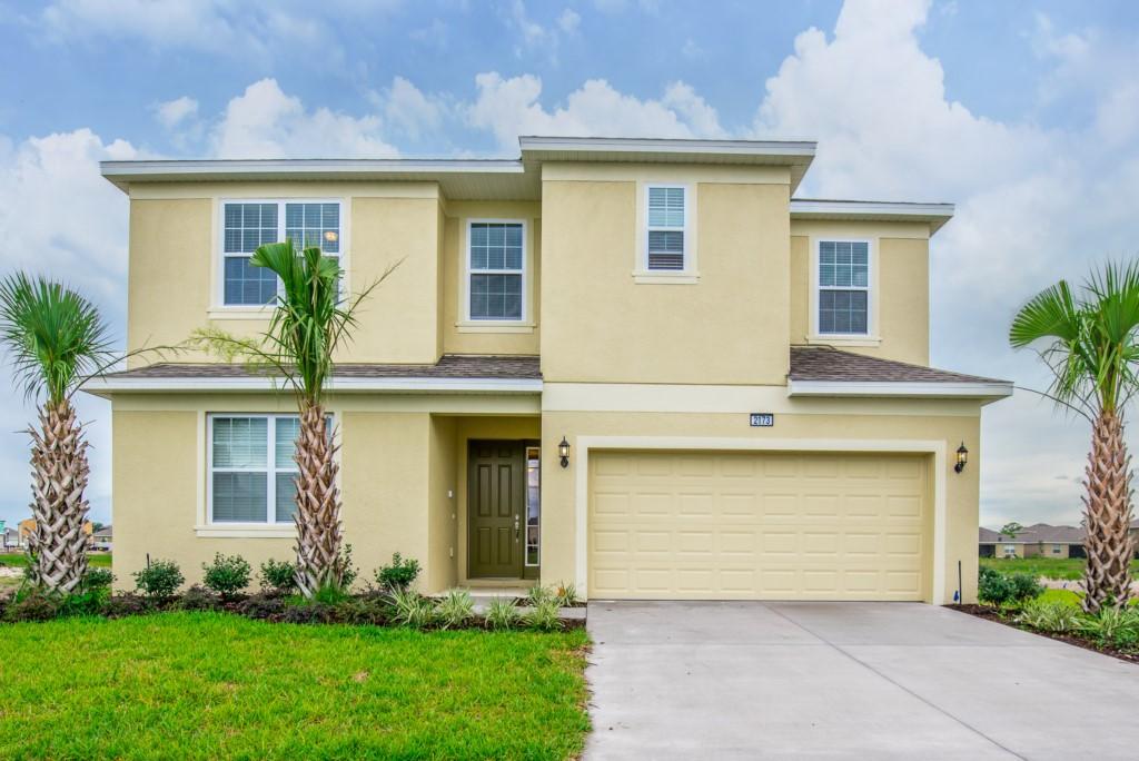 Amazing 10 bedroom 8 bathroom vacation home 2173ca - 10 bedroom vacation rentals orlando florida ...
